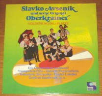 Disque 558 Vinyle 33 T Goldene Schallplatte - Sonstige - Deutsche Musik