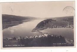 Le  Pont.  -  Vallée  De  Joux.  (carte Photo) - VD Vaud