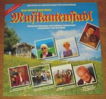 Disque 561 Vinyle 33 T Das Beste Aus Dem Musikantenstadl - Sonstige - Deutsche Musik