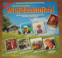 Disque 561 Vinyle 33 T Das Beste Aus Dem Musikantenstadl - Other - German Music