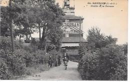 SANNOIS - Moulin De La Terrasse - Sannois