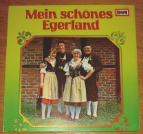 Disque 564 Vinyle 33 T Mein Schönes Egerland - Sonstige - Deutsche Musik