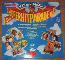 Disque 568 Vinyle 33 T Super Hitparade Im ZDF - Vinyl Records