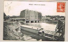 MEAUX    77    Moulins De L'echelle       -M4- - Meaux
