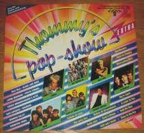 Disque 574 Vinyle 33 T Thommy's Pop Show Extra - Vinyl Records