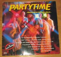 Disque 578 Vinyle 33 T 44 Super Party Hits - Sonstige - Deutsche Musik
