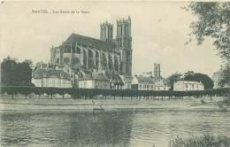 78 - MANTES - Les Bords De La Seine - Mantes La Jolie