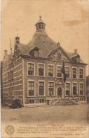 Hasselt: Hôtel De Ville - Hasselt