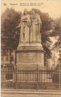 Maeseyck - Standbeeld Der Gebroeders Van Eyck - Maaseik