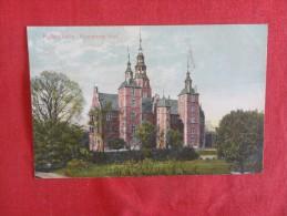 Denmark   Kobenhavn     -ref 1768 - Denmark