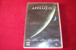 APOLLO 13 - Action, Aventure