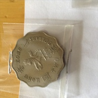 Hong Kong $2 Queen Elizabeth II 1975 - Hong Kong