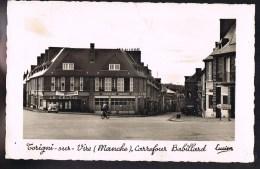 TORIGNI - SUR - VIRE . Carrefour Babillard . Le Celtic -- Café - Bar . - Francia