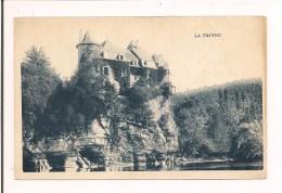 ** 46 : LA TREYNE: Le Château - Précurseur -- - Souillac