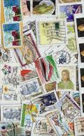 Italy KILOWARE StampBag 1 KG (2LB-3oz) Older & Modern Commem.     [vrac Kilowaar Kilovara] - Timbres