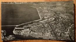 """13 : Le Port De Marseille - Série Commerce Et Transports - CPSM Format """" Mignonnette """" 13 X 7 Cm Environ - (n°3631) - Joliette, Havenzone"""