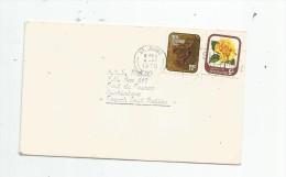 Cd , Lettre , NEW ZEALAND , 1978 , ST. JOHNS - Nouvelle-Zélande