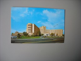 ETATS UNIS AZ ARIZONA PHOENIX ST. JOSEPH ' HOSPITAL - Phoenix