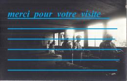 Cpp 60 COMPIEGNE Agence Comptoir Central D´achat Industriel Scène De Travail  ( Ouvriers Machines Batiment Hangar ) - Compiegne