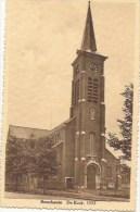 Bouchaute - De Kerk 1933 - Assenede