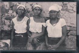 Cap Verde - St. Vincent - Domestics - República De Cabo Verde - Cap Verde