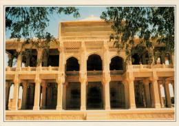 PAKISTAN    THATTA:  ZONA  ARCHEOLOGICA     (NUOVA CON DESCRIZIONE DEL SITO) - Pakistan