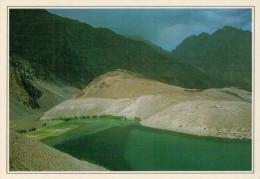 PAKISTAN   PAESAGGIO SULLA STRADA DA YASIN A GILGIT     (NUOVA CON DESCRIZIONE DEL SITO) - Pakistan