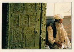 AFGHANISTAN:  GHAZNI:   MAUSOLEO  DI  MAHMOUD     (NUOVA CON DESCRIZIONE DEL SITO) - Afghanistan