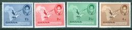 Ghana 1957 Independence MNH** - Lot. 3452 - Ghana (1957-...)