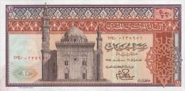 Egypt 10 Pound 1978 Pick 46 UNC - Egipto