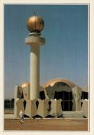 EMIRATI ARABI UNITI  ABU DHABI:  MOSCHEA DI AL AIN       (NUOVA CON DESCRIZIONE DEL SITO) - Emirati Arabi Uniti