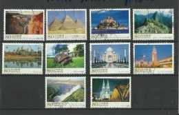 78. 2013. .JapanCommemorative Good Set Of Stamps Very Fine Used - Used Stamps