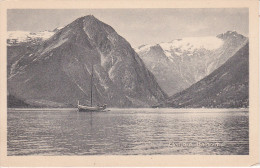 Noruega--Esefjord--Balholm - Noruega