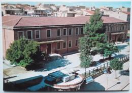 BARRAFRANCA - Edificio Scolastico Europa - Enna