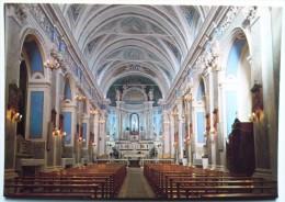 BARRAFRANCA - Chiesa Itria Interno - Enna