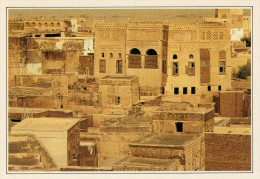 YEMEN:  BART-EL-FAQUIH     (NUOVA CON DESCRIZIONE DEL SITO) - Yemen