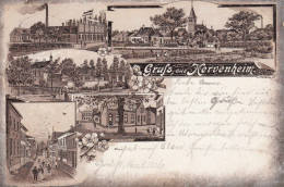 Kervenheim - Other