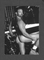 PIN UPS BOY - GAY INTEREST - NUDE - NU - HOMOSEXUEL - FUCK ME - FOTO FOERSTER MEDIA - Pin-Ups
