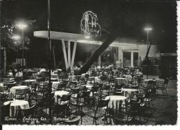 DIS717 - RIMINI - EMBASSY BAR - F.G. VIAGGIATA 1953 - Rimini