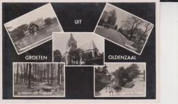 Groeten Uit Oldenzaal 1941 - Nederland