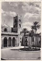 Italy Monreale Cattedrale Piazza Guglielmo II Il Normanno Real P