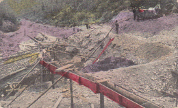 Gold Mining In Australia Typical Gold Mine