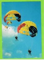 De 'Black Devills' , J. Maezelle, 19200.38 - Parachutisme