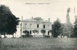 TRIZAY(EURE ET LOIR) - France