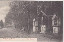 Groet Uit Het Geuldal  Drie Beeldn - Valkenburg
