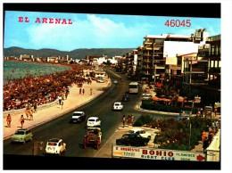 Mallorca El Arenal - Mallorca