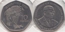 Mauritius 10 Rupees 1997 - KM#61 - Used - Mauritius
