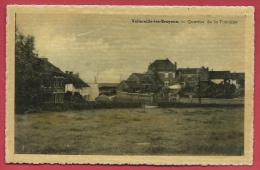 Vellereille-lez-Brayeux - Quartier De La Fontaine  ( Voir Verso ) - Estinnes