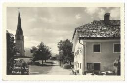 St. Jakob Im Lesachtal (Bez. Hermagor), Gel. 1941 - Lesachtal