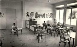 29 - BREST - SAINT-MARC - TY-YANN - Maison D'enfants - Salle De Jeux - Brest